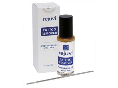 Крем для удаления татуировок